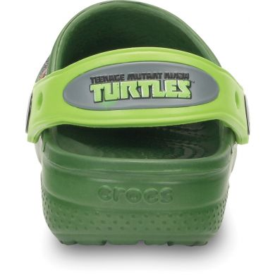 Teenage Mutant Ninja Turtles Clog