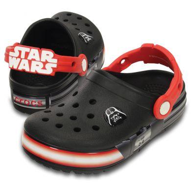 CrocsLights Star Wars Darth Vader