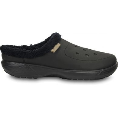 ColorLite Lined Clog