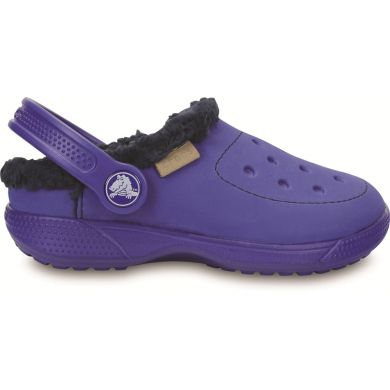 ColorLite Lined Clog Kids