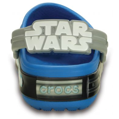 Crocslights Star Wars Jedi Clog
