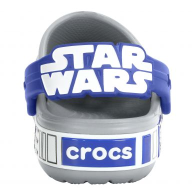Star Wars R2D2 Clog
