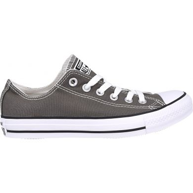 Šedé Converse Chuck Taylor All Star Ox