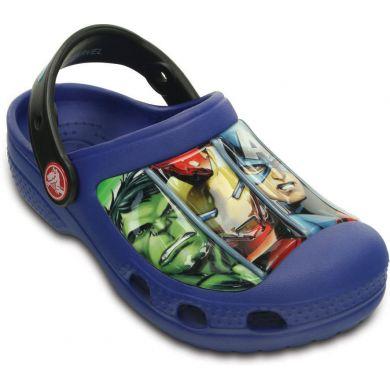 CC Marvel Avengers III Clog