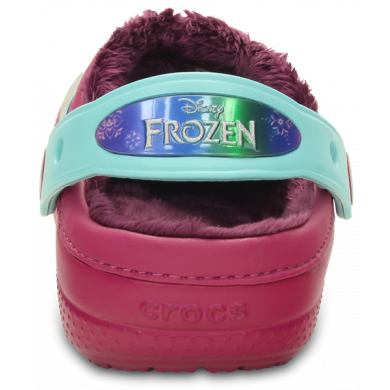CC Frozen Lined Clog