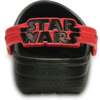 CC Star Wars Darth Vader Clog