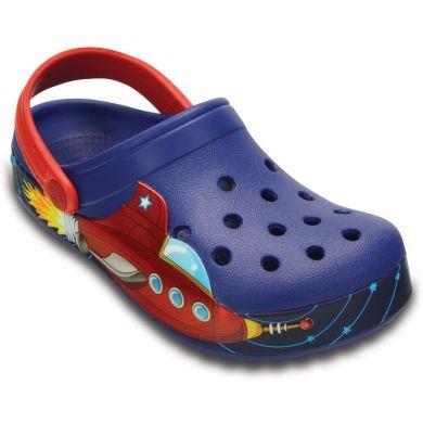 Crocband Galactic Clog Boys