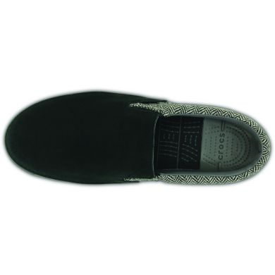 Norlin Herringbone Slip-On