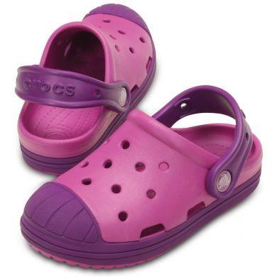 Bumber Toe Clog K