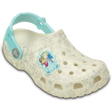 Classic Frozen Clog Kids