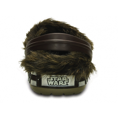 CB Star Wars Chewbacca Lined