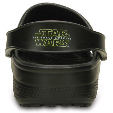 Classic Star Wars Clog