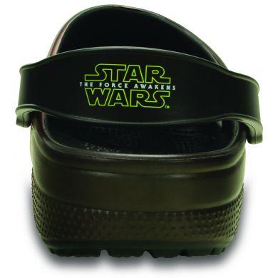Classic Star Wars Villain Clog