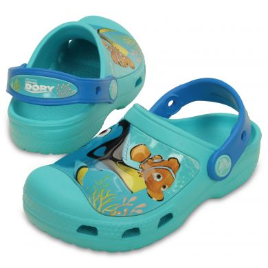 CC Finding Dory Clog K