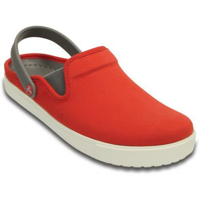 CitiLane Canvas Clog