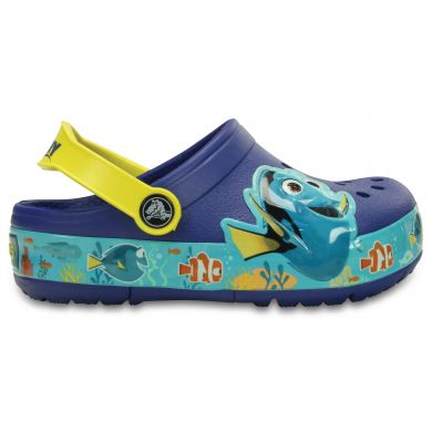 CrocsLights Finding Dory Clog K