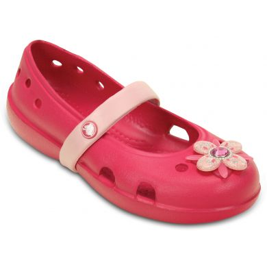 Keeley Springtime Flat PS