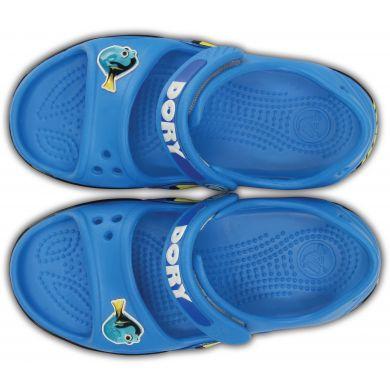 Crocband II Finding Dory Sandal