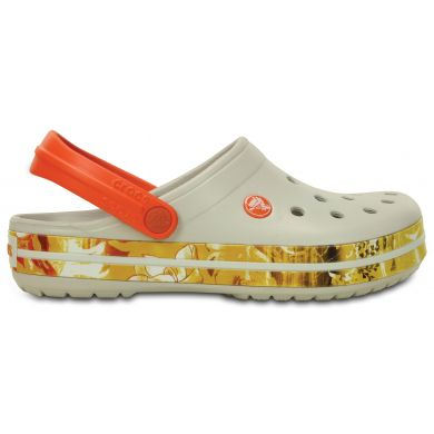 Crocband Tropical II Clog