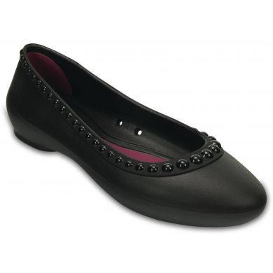 Crocs Lina Luxe Flat