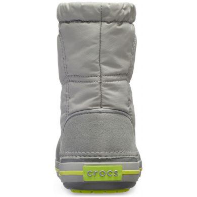Crocband LodgePoint Boot K Smoke/Graphite