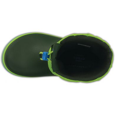 Crocband LodgePoint Boot K
