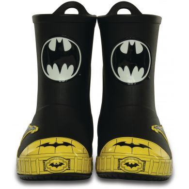 Crocs Bump It Batman Boot