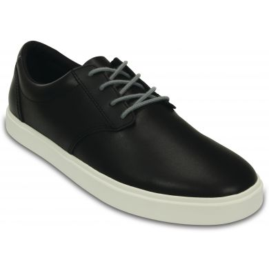 CitiLane Leather Lace-up M