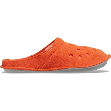 Classic Slipper Spicy Orange/Spicy Orange