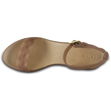 Crocs Isabella Block Heel W