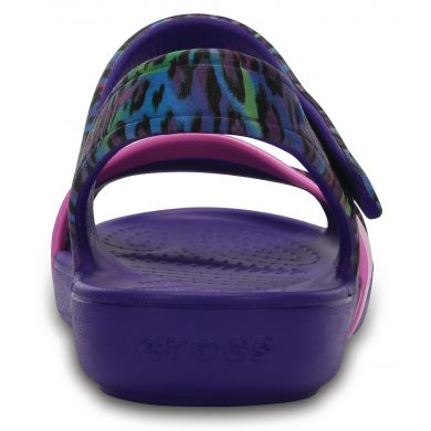 Crocs Little Lina Sandal
