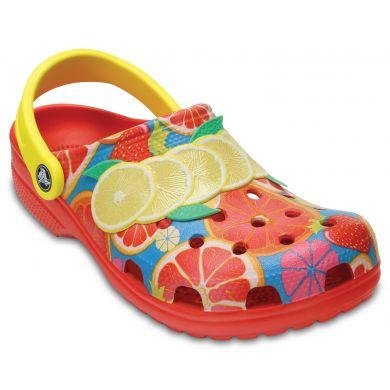 Classic Fruit II Clog