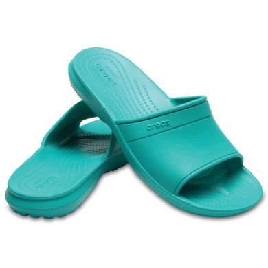 Classic Slide Tropical Teal