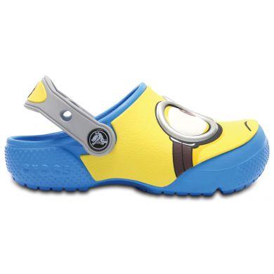 Crocs FunLab Minions Clog