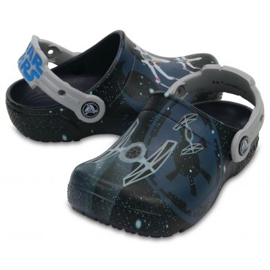 CrocsFunLab Star Wars