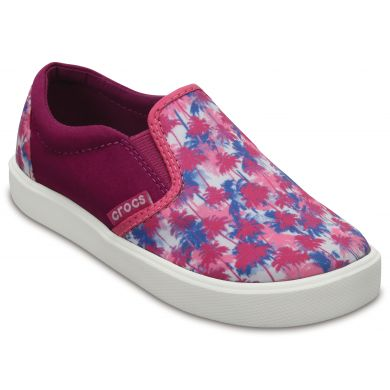 CitiLane Novelty Slip-on K
