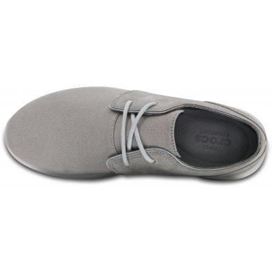 Crocs Kinsale 2-Eye Shoe M
