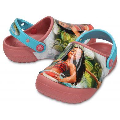 Crocs FunLab Disney Vaiana K