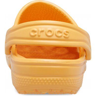 Classic Clog K Orange Sorbet