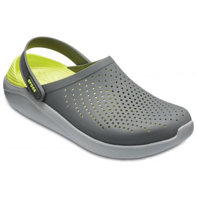 LiteRide Clog Slate Grey/Light Grey