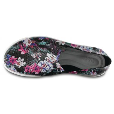 CitiLane Roka Graphic Slipon W