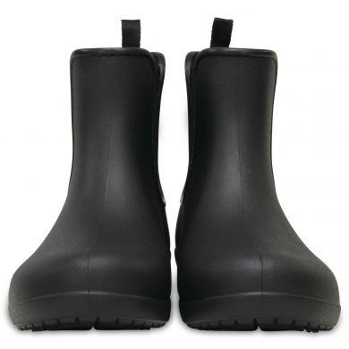 Crocs Freesail Chelsea Boot W Black/Black