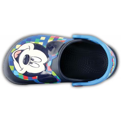 CrocsFunLab Mickey Clog