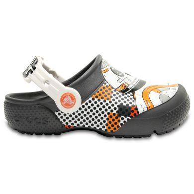 CrocsFunLab BB-8 Clog