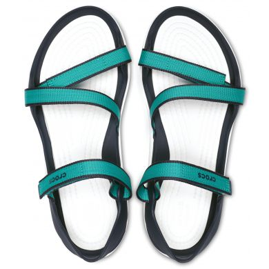 Swiftwater Webbing Sandal W Tropical Teal