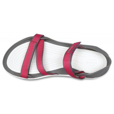 Swiftwater Webbing Sandal W Paradise Pink/Smoke