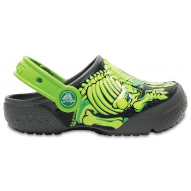 CrocsFunLab Clog K