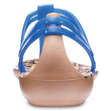 Crocs Isabella Graphic T-strap