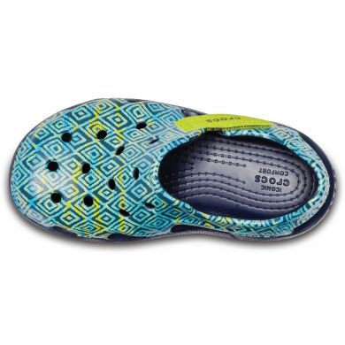 Swiftwater Wave Graphic K