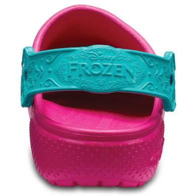 Crocs Fun Lab Frozen Clog K